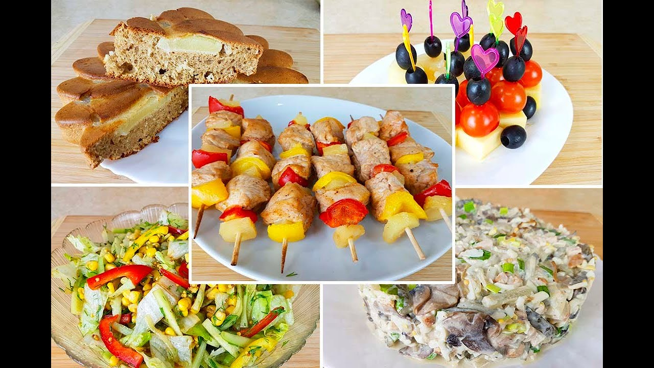 Готовлю 5 блюд на Новогодний Стол 2020 Новогоднее МЕНЮ 2020 ! / как похудеть мария мироневич