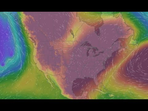 M7.1 Quake, Solar Storm, More Volcanoes | S0 News Jan.14.2018