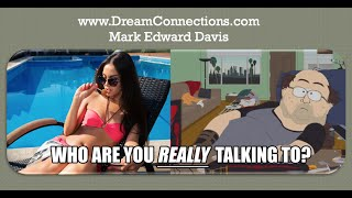 International Dating Scams - Who Are You Really Talking To?