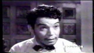 El Último Adiós a Cantinflas  - 20 de abril 1993