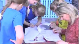 Во всех школах Белгорода стартовал первый этап сдачи обязательных норм ГТО