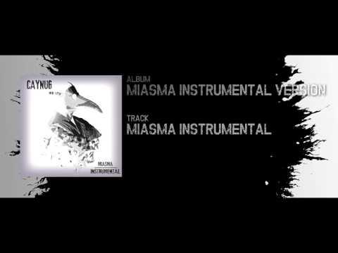 Caynug - Miasma [Instrumental Prog] (Full Stream) | Instrumental Ambient Metal