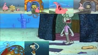 "Squidward: ""ITS NOT MY BIRTHDAY!"" [Sparta HV Mix]"