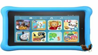 Top 3 Best Touch Tablets For Kids To Buy 2017 | Touch Tablets For Kids Reviews