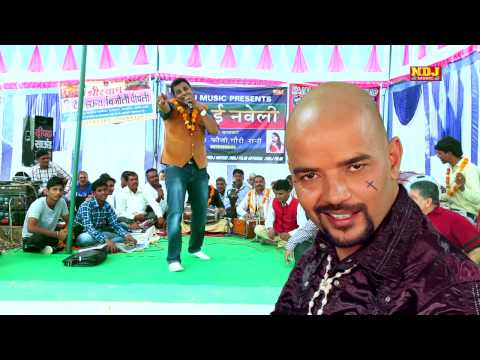 Exclusive Haryanvi Ragni   52 Gaj ka Daman   Mukesh Fouji   Ragni Competition   NDj Music