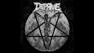 Deprive (Spain) - Fall of Entropy (Death Metal)