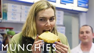 The Best Fish 'n' Chips in the World: MUNCHIES Guide to Scotland (Episode 3) thumbnail