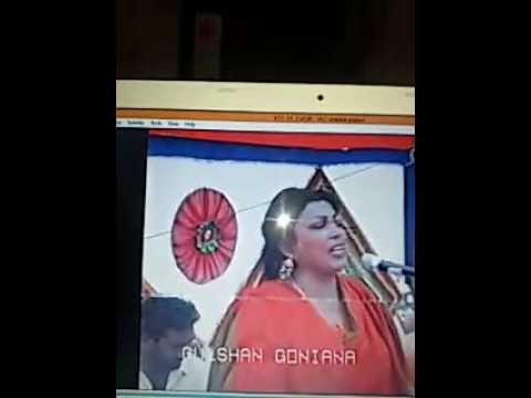 Bibi Ranjit kaur live in 1993 Gallan Mukian Na Mahi Naal