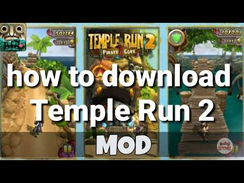 How To Download Temple Run 2 Mod In Tamil