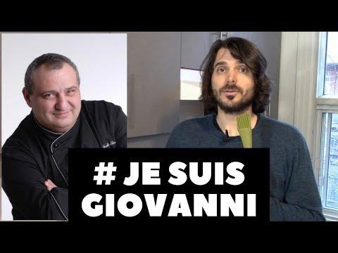Je suis Giovanni
