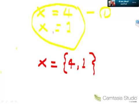 คณิตศาสตร์ 1 มสธ By ติวกันออนไลน์