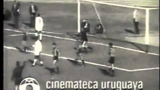 Santos - Peñarol. Copa Libertadores-1962. Final(3) (3-0)