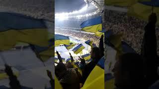 Украина Португалия стадион НСК ОЛИМПИЙСКИЙ