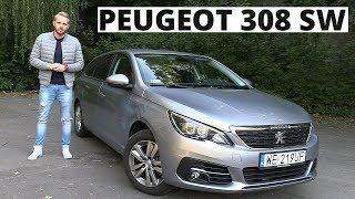 Czy Samochód Roku 2014 po latach jest równie dobry? Peugeot 308 SW