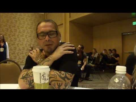 Executive Producer Kurt Sutter on Sons of Anarchy's Final Season