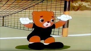 LITTLE BEAR   During The Match   Full Episode 13   Cartoon Series For Kids   English thumbnail