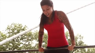Street Workout World Cup New York Stage Highlights!!