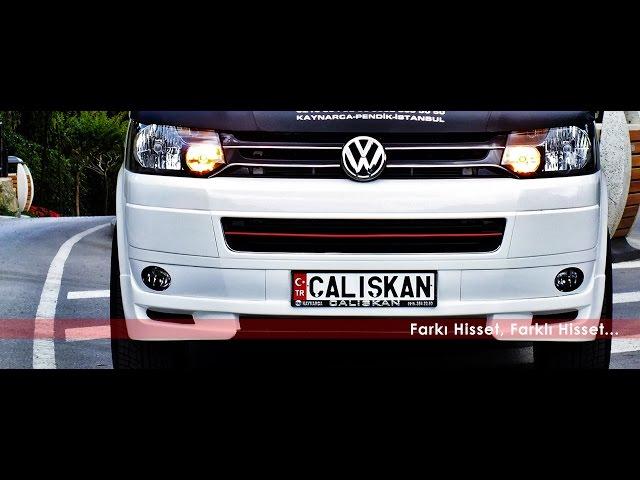 Çal??kan Otomotiv / Ultra Lüx Vip Araçlar / SATILIK VIP Volkswagen