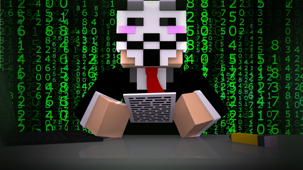 Minecraft: HACKER INVADIU O SERVIDO ! - BREAKMEN Ep. 9 ‹ PORTUGAPC ›