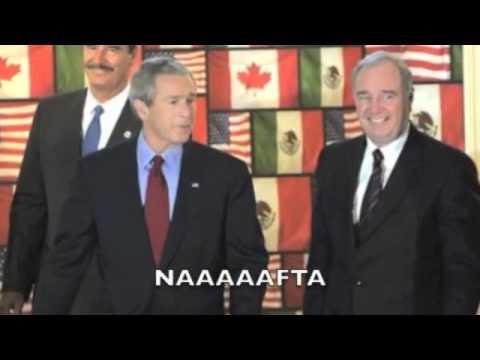 NAFTA Remix