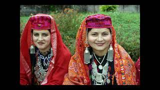 Gojri Song : Gujjars : Kartar  Poonchi Poet Noor Mohammad Noor