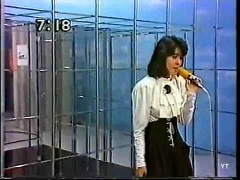 Mikako Hashimoto (橋本美加子) - Privacy ② 1985