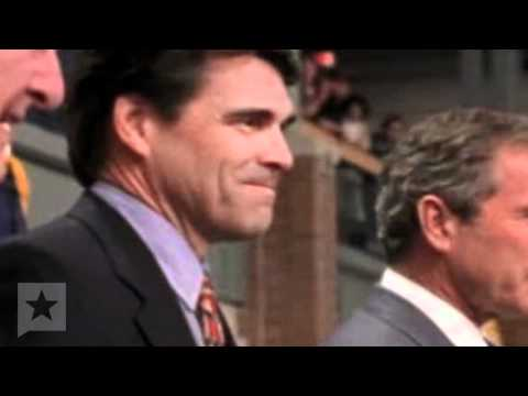 Campaign Ads: Rick Perry Lt. Governor Race