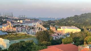 싱가포르 자유여행 4박5일 3분 영상