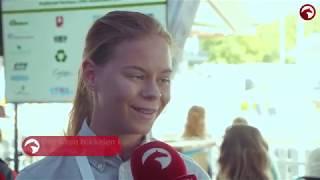 Rabobank Rotterdam leden genieten meer van de springsport door deskundig commentaar