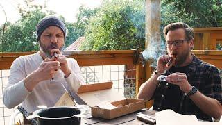 What's in a Cigar Club Box?