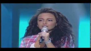 Yuval Dayan - The voice Israel