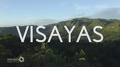 """""""Grenzenlos - Die Welt entdecken"""" auf den Visayas"""