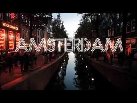 SK Dream Tour Holland 2015
