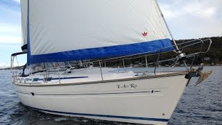 2000 Bavaria 42 For Sale with YOTI