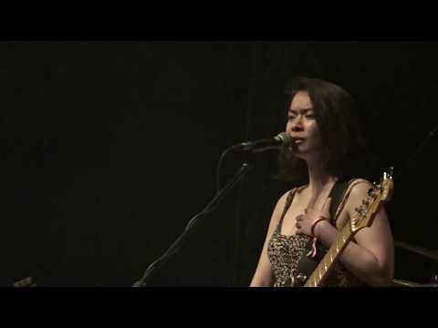 Mitski - Your best american girl - Live @ NOS Primavera Sound, Porto - 06/2017