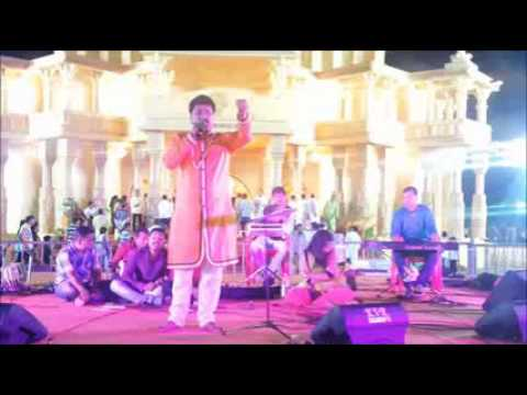 betiya kyu parai hai super hit bhajan live by Sunil Sharma Indore +919827069747