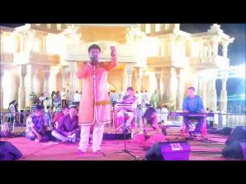 betiya kyu parai hai super hit bhajan live by Sunil Sharma Indore +919827069747
