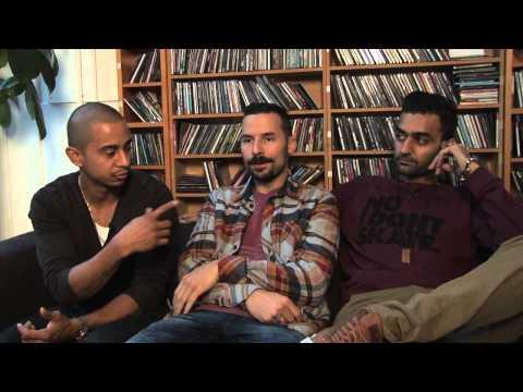 Outlandish interview (part 1)