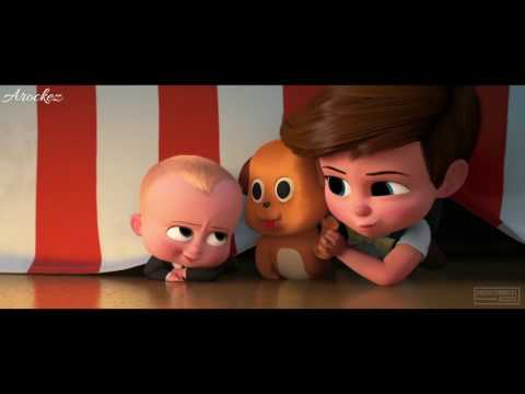 Galti Se Mistake || Jagga Jasoos || The Boss Baby || Animated Hindi Song || Ranbir, Katrina