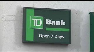 td bank information