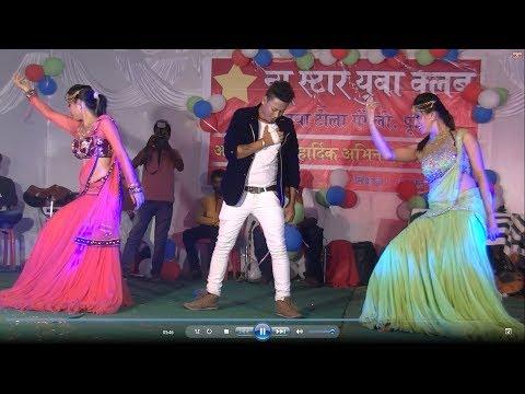 Pardeshi  Pardeshi Jana Nahi Mujhe Chhor Ke  Best Dance Program Video