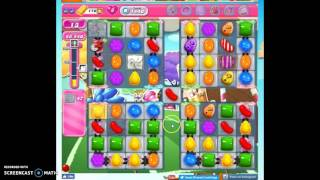 Candy Crush Level 1440 help w/audio tips, hints, tricks