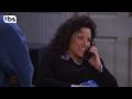 The Yada Yada Seinfeld TBS