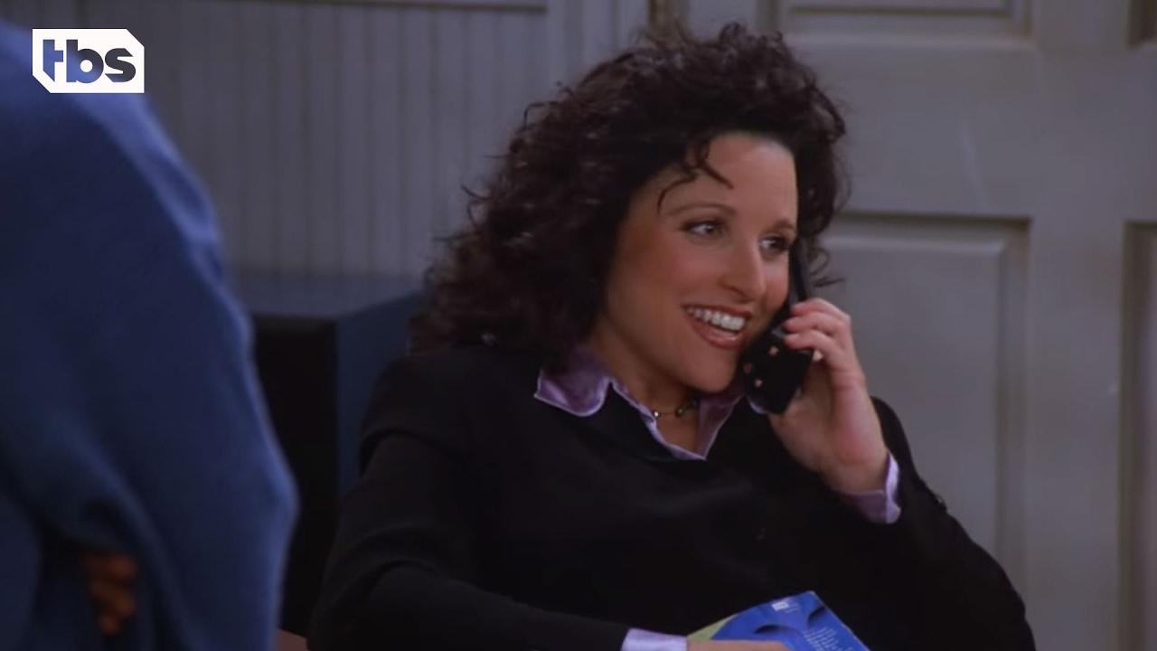 Download Seinfeld: The Yada Yada (Clip) | TBS