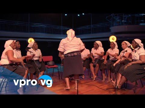 Batuco Cabo Verde/ Sima Nos e So Nos(live @TivoliVredenburg Utrecht