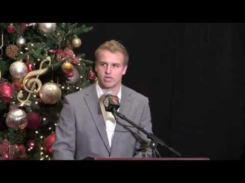 Matt Barkley Announces His Return to USC