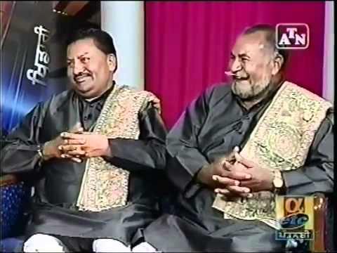 Puranchand Wadali Brothers - De Naal Khas Mulaqat - by roothmens