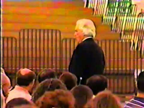 Dr. Sid E. Williams 1999