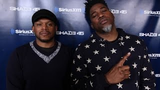 David Banner The God Box, Checks the HipHop Blogs site: The Response
