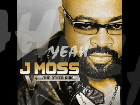 J Moss  GOOD DAY V4: The Other Side Of Victory  *NEW